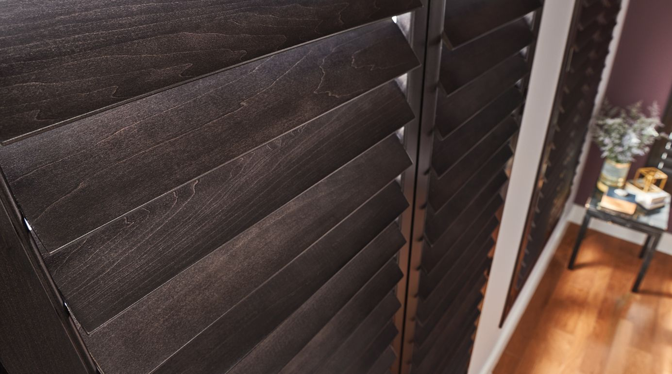 Graber Wood Shutters Window Fashion Depot